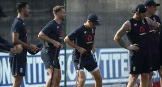 Motera pitch: England won't get into blame game