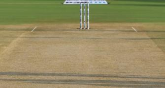 Rahane provides insight into 4th Test pitch