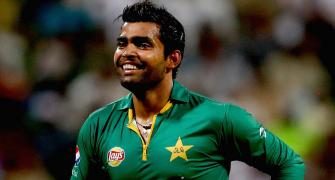 Why this Pak cricketer didn't report fixing approach