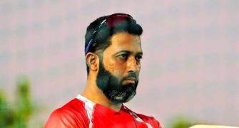 Jaffer named Odisha chief coach