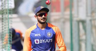 Why Team India doesn't depend on just one player