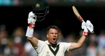 Why Warner is a 'big inclusion' for Australia...
