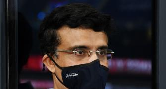 'Ganguly came for checkup; vital parameters stable'