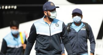 Brisbane City lockdown puts 4th Test under cloud