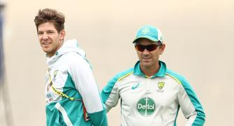 Paine hints at fiery Test after Gabba boycott threat
