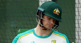 Australia would like to play at the Gabba, says Smith