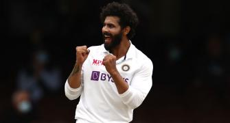 Jadeja's golden arm proves his India worth at SCG