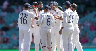 Injury-ravaged India eye improbable win at The Gabba