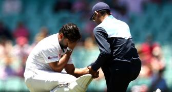 Jadeja out of 4th Test; Pant likely to bat