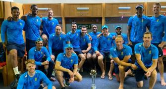 South Africa confident of team safety on Pakistan tour