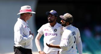 CA confirms Indian players were racially abused