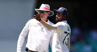 Langer slams racism after Siraj abuse at SCG