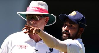 Rahane flays Siraj, Bumrah racial abuse at SCG