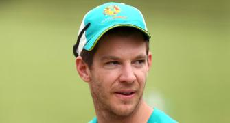 Clarke, Lee defend Paine after series loss