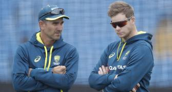 'Load of rubbish': Langer slams criticism of Smith