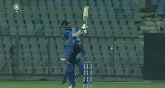 IPL auction: All eyes on Maxwell; uncapped Azharuddeen