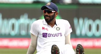 'Bumrah should be given a break during England series'