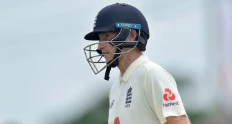 Root masterclass helps England dominate Day 2
