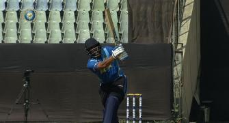 Mushtaq Ali Trophy: Mumbai knocked out; Bihar win