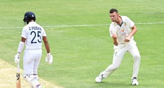 Hazlewood shrugs off fatigue claims