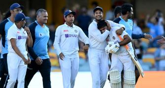 The future of Indian cricket is bright: Gavaskar