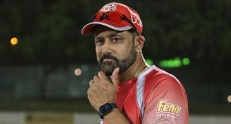 Plan was to keep the core team: KXIP head coach Kumble