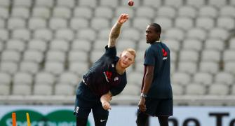 'England should focus on beating India'