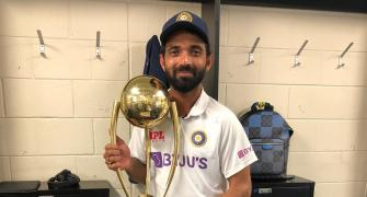 'Kohli should step down as Test captain'