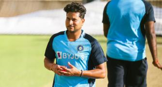 Why India should play Kuldeep Yadav against England...