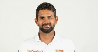 Galle Test: Two records for Sri Lanka's Thirimanne