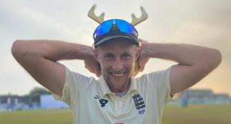 England arrive in Chennai for Test series