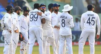Chappell on why India start as favourites vs England