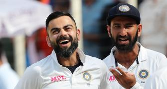 WTC title would be 'big' for Kohli, feels Parthiv