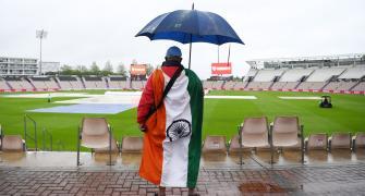 WTC Final: Gavaskar urges ICC to find solution