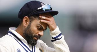 'People who haven't led gully team are advising Kohli'