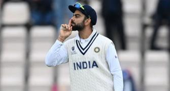 'There's no clarity in this Indian team'