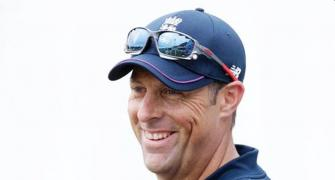 Trescothick named England's batting coach