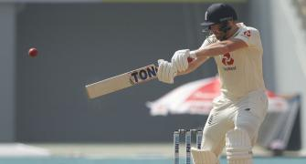 'England batsmen not good enough in Indian conditions'