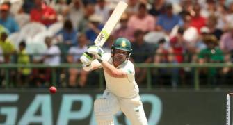 Elgar, Bavuma to lead South Africa