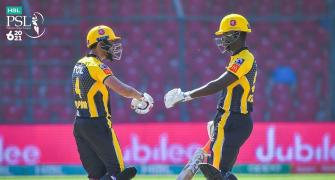 Pakistan suspends PSL after COVID-19 strikes teams