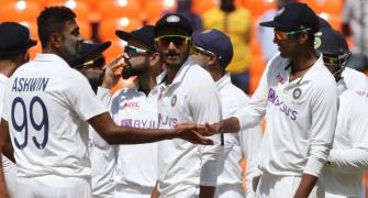 Shastri reveals how life in a bio-bubble helped India