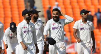 Ganguly hails India after Kohli & Co enter WTC final