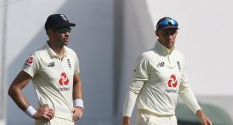 Joe Root reflects on how India outplayed England...