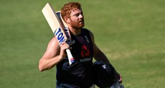 End of the road for England's Bairstow in Tests?