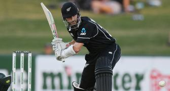 NZ skipper Williamson out of Bangladesh ODIs