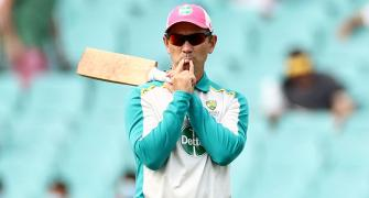 Langer angry as Australia miss out on WTC final