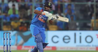Select T20 Team: Should Pant replace Rahul?