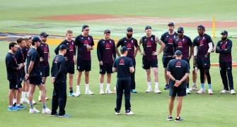 Seven members of England team test positive for COVID