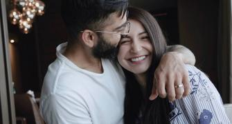 Parenthood is 'life-changing' for Kohli