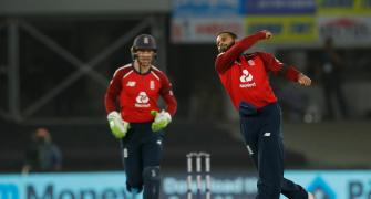 Archer, Roy help England steamroll India in 1st T201